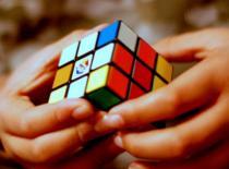 Jak ułożyć kostkę Rubika 7/7 - Kurs LBL