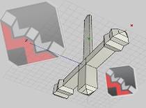 Jak zrobić miecz w Wings 3D