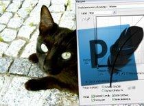 Jak poprawić jakość zdjęcia w Photoshop CS3 #2