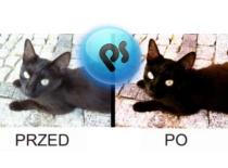 Jak poprawić jakość zdjęcia w Photoshop CS3 #3