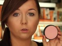 Jak wymodelować rysy makijażem
