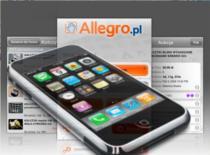 Jak korzystać ze skanera kodów kreskowych Allegro (wersja dla iPhona)
