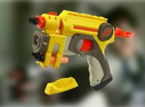 Rozdajemy broń na spryciarzach! Nowy konkurs wystartował!
