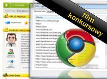 Jak zobaczyć zapisane hasła w przeglądarce Google Chrome