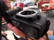 Jak czyścić sprzęt fotograficzny
