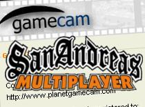 Jak obsługiwać Game Cam w SA-MP