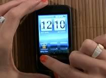 HTC Smart okiem blondynki - recenzja