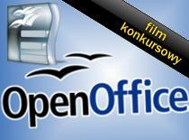 Jak używać darmowych pakietów biurowych #1 - OpenOffice
