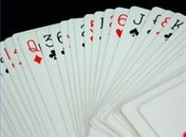 Jak efektownie przekładać karty - JUIZ