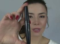 Jak zrobić bardzo lekki makijaż dzienny