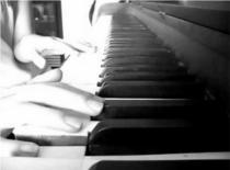 """Jak zagrać """"Dla Elizy"""" na keyboardzie #1"""