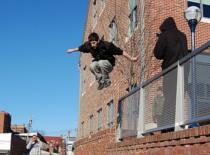 Jak wykonać Precission Jump