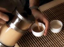 Jak przygotować rozgrzewającą herbatę Bio Yogi