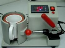 Jak zrobić nadruk na kubku metodą termosublimacji