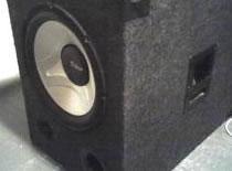 Jak zbudować prosty głośnik