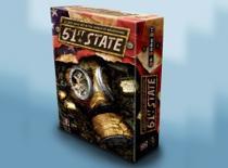Jak grać w post-apokaliptyczną grę karcianą 51szy Stan
