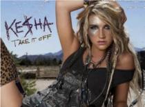 Jak zagrać utwór Kesha - Take It Off