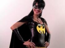 Jak zrobić kostium Batgirl
