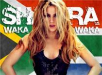 Jak nauczyć się grać utwór Shakira - Waka Waka na keyboardzie