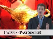 """Jak nauczyć się angielskiego - zdania z """"I Wish"""""""