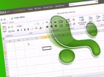 Jak używać Excela online