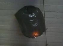Jak zrobić balon zasilany ogniem