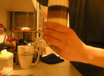 """Jak zrobić latte """"macchiato"""" domowym sposobem"""