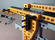 Jak zrobić Lego Thriller Gun #1