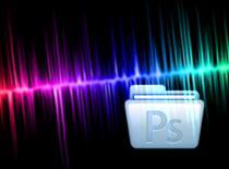 Jak w Photoshopie zrobić efekt fal dźwięku