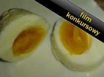 Jak ugotować jajka aby miały inny kształt