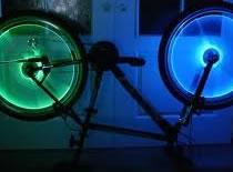 Jak zrobić neon rowerowy