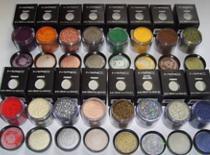 Jak korzystać z pigmentów - pigmenty z Mac - pokaz i recenzja
