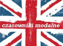 Egzamin gimnazjalny - angielski - Czasowniki modalne I