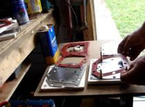 Jak zbudować agregat wodorotlenowy do silnika w aucie