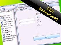 Jak nauczyć się programowania - kurs Visual C++ #2 - prosty kalkulator