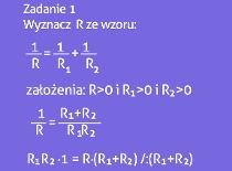 Egzamin gimnazjalny - matematyka - Wyrażenia algebraiczne