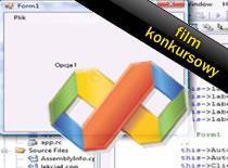 Jak nauczyć się programowania w Visual C++ #4 -MenuStrip #2