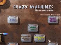 Jak przejść Crazy Machines: Nowości z laboratorium Lvl 1-101