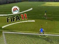 Jak zostać bramkarzem w FIFA 11