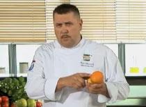 Jak otrzeć skórkę z pomarańczy