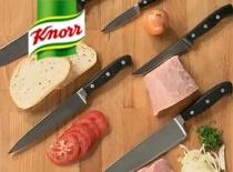 Jak wybrać nóż - rodzaje noży