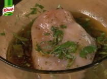 Jak przygotować pierś z kurczaka aby była soczysta