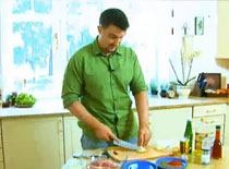 Jak przygotować marynatę do mięsa