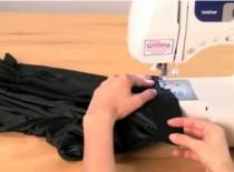 """Jak zrobić luźne spodnie tzw. """"Harem Pants"""""""