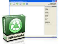 Jak używać USDownloader