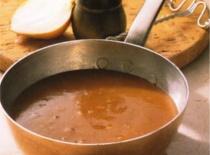 Jak zrobić sos do ryb i mięs