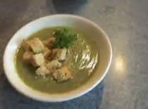 Jak zrobić zupę brokułową ze stiltonem