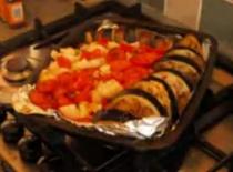 Jak zrobić zapiekankę turecką
