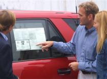 Jak kupować używany samochód - odcinek drugi