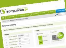 Jak dodać widget ze spryciarze.pl na stronę www